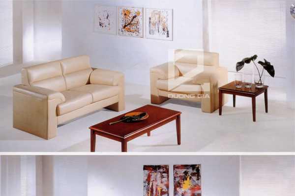 Bàn ghế sofa nhập khẩuSFNK01