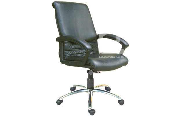 Ghế văn phòng G900Z thiết kế đẹp, sang trọng