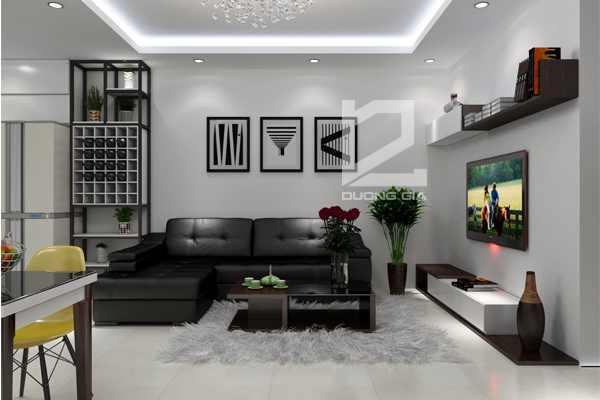 Nhiều công ty thiết kế nội thất rẻ mà đẹp ra đời