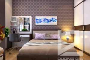 Phong ngu 1 view 3