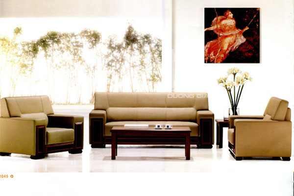 Bàn ghế sofa nhập khẩu SFNK08