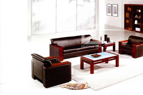 Bàn ghế sofa nhập khẩu SFNK09