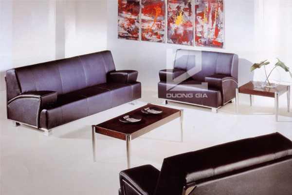 Bàn ghế sofa nhập khẩu SFNK10