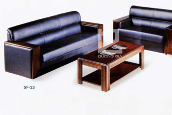 Bàn ghế sofa nhập khẩu SFNK13