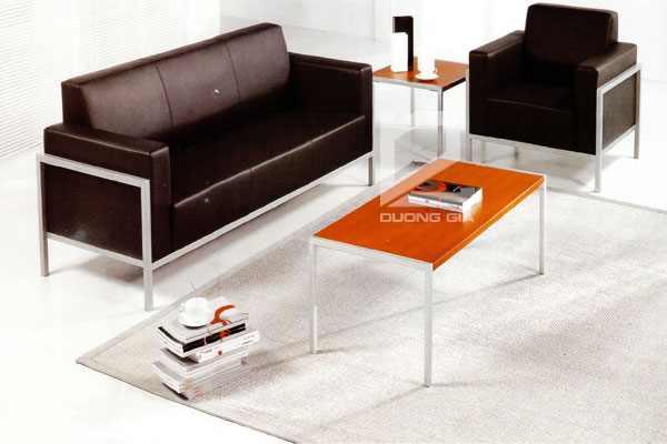 Bàn ghế sofa nhập khẩu SFNK149
