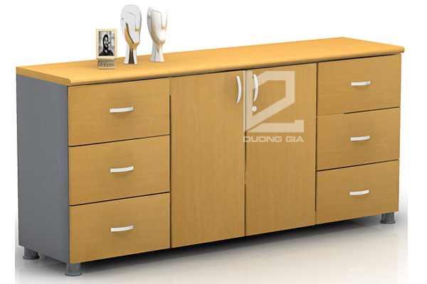 Tủ tài liệu văn phòng SM-8120H cao cấp, hiện đại
