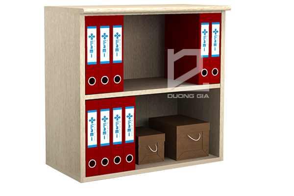 Tủ tài liệu văn phòng SM6020FH đơn giản, tiện lợi