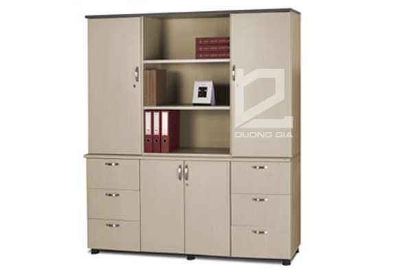 Tủ tài liệu văn phòng SM8140H đẹp, sang trọng