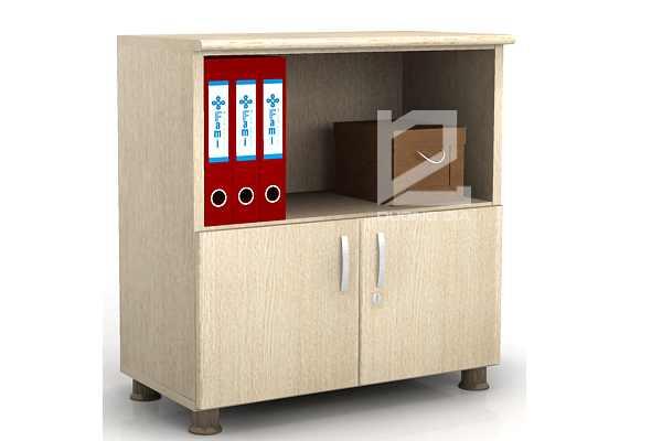 Tủ tài liệu văn phòngSM-6120FH hiện đại