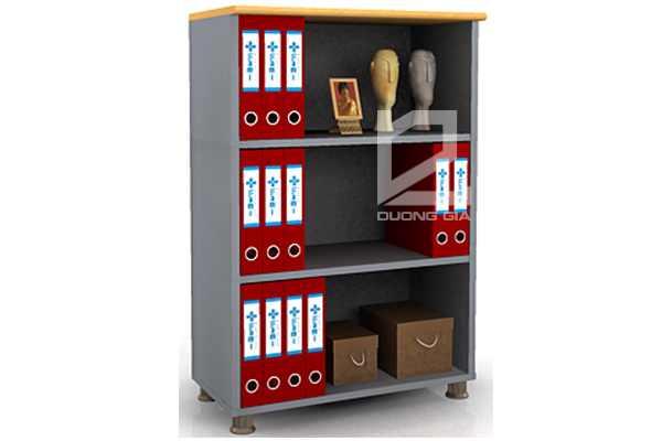 Tủ tài liệu văn phòngSM7030FH tiêu chuẩn, giá tốt