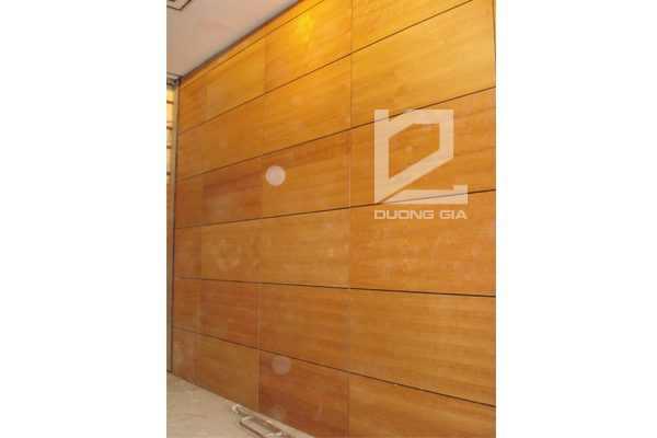 Vách ngăn di động VDD-DG3 bằng gỗ, giá rẻ