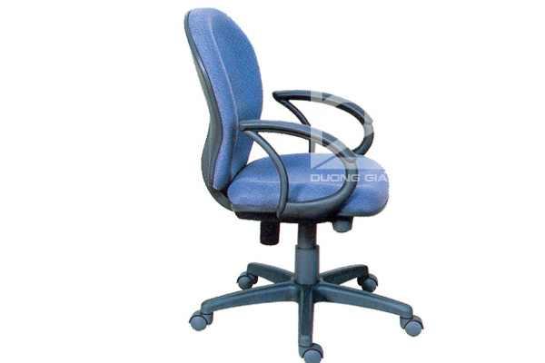 Ghế văn phòngG1425H bọc nỉ hiện đại, giá rẻ