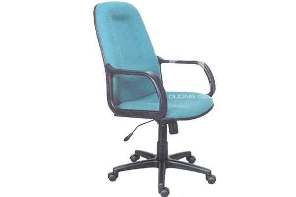 Ghế văn phòngG216H chân sao hiện đại, giá rẻ