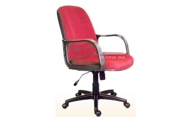 Ghế văn phòngG255B thiết kế đẹp, sang trọng