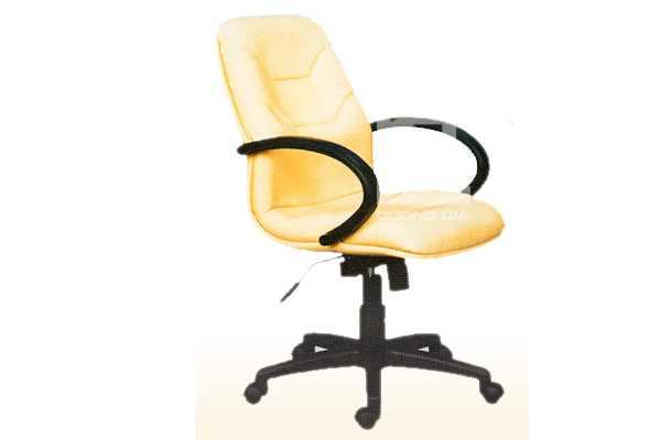 Ghế văn phòngG601B kiểu dáng thanh lịch, hiện đại