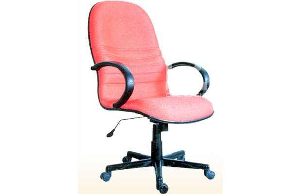 Ghế văn phòngG701B thanh thoát, hiện đại