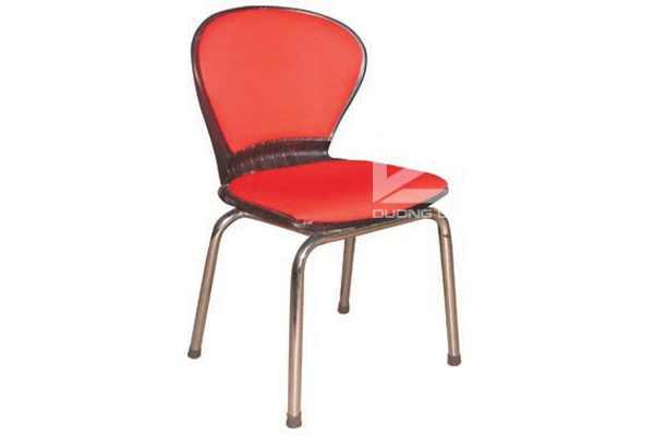 Ghế phòng họp nhập khẩu VT529 cá tính, phong cách