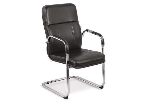 Ghế phòng họp chân quỳ GQ04.1-M cao cấp, giá tốt