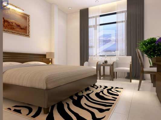 Lưu ý khi thiết kế nội thất khách sạn