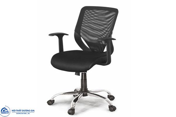 Ghế văn phòng GX07-M thiết kế hiện đại, sang trọng