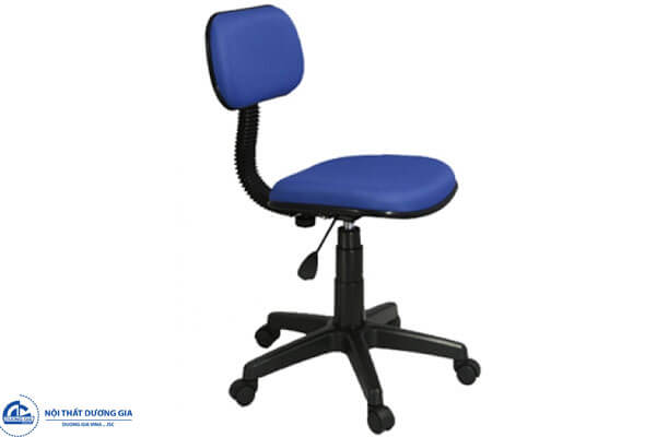 Ghế văn phòng GX01 giá rẻ, không tay vịn