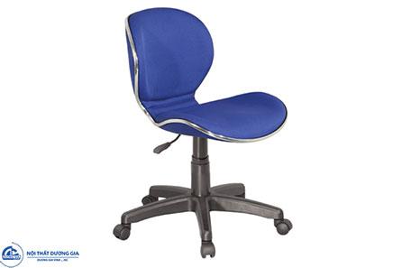 Ghế văn phòng GX10.1 lưng thấp, hiện đại, trẻ trung