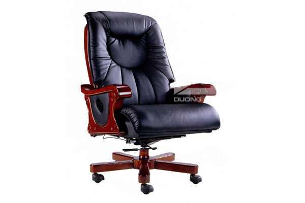 Ghế giám đốc DG-A929 thiết kế sang trọng, đẳng cấp