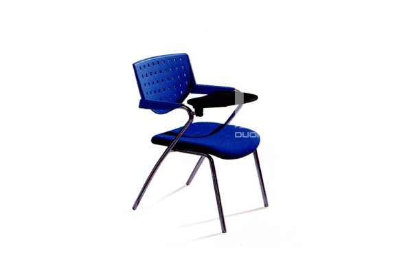 Ghế phòng họpDG-BGC73 có bàn viết hiện đại