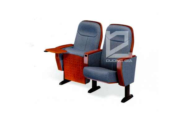 Ghế hội trường DG-F028 cao cấp, thiết kế tiện nghi