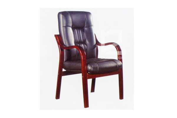 Ghế phòng họp gỗ tự nhiênDG08E  trang nghiêm, lịch sự