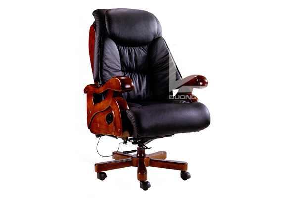 Ghế Giám đốc DG-A927 thiết kế sang trọng, đẳng cấp