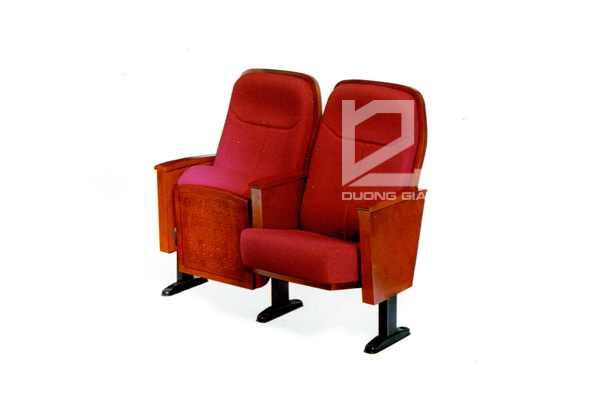 Ghế hội trường DG-F022 chính hãng, kiểu dáng đẹp