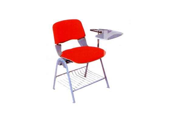 Ghế phòng họp DG-BGC43 thiết kế kèm theo bàn viết
