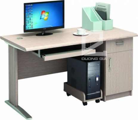 Bàn văn phòng Newtrend NT140C3HLA