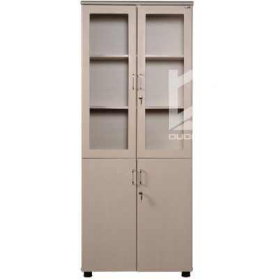 Tủ tài liệu văn phòng NT1960KG sang trọng, hiện đại