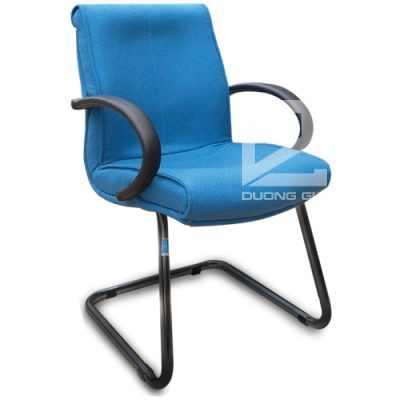 Ghế phòng họp chân quỳ SL711S lịch sự, hiện đại.