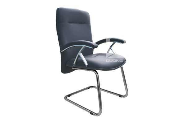Ghế phòng họp chân quỳ SL360M sang trọng, hiện đại
