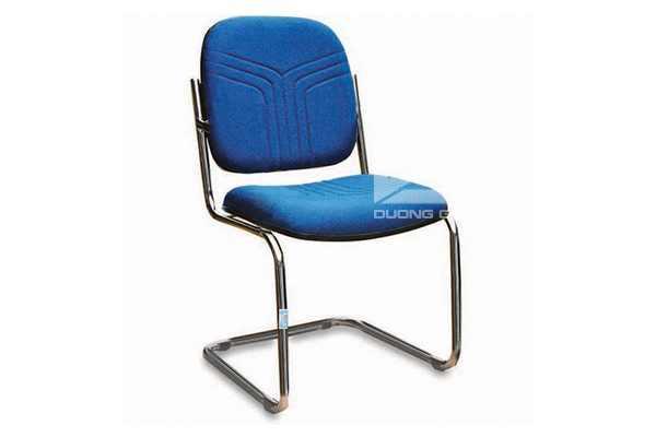 Ghế phòng họp chân quỳ VT1K giá rẻ nhất.