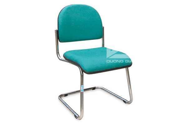 Ghế phòng họp chân quỳ VT2 giá rẻ, chất lượng.