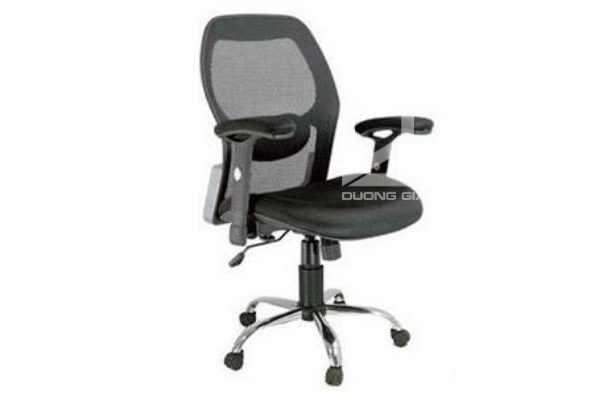 Ghế xoay văn phòng Giám đốc GX205-M chất lượng tốt.