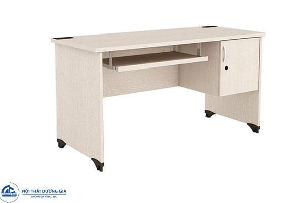 Bàn văn phòng CHE1206L-01 tiêu chuẩn, giá rẻ