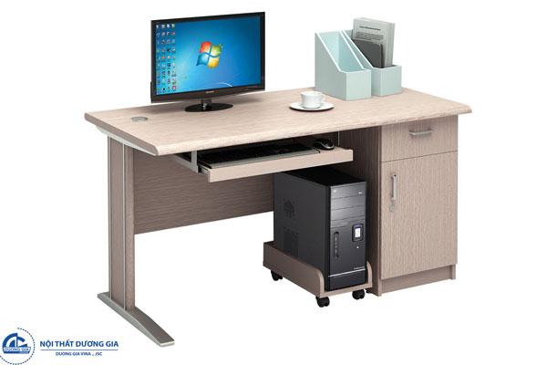 Bàn làm việc văn phòng Newtrend NT120C3HLA