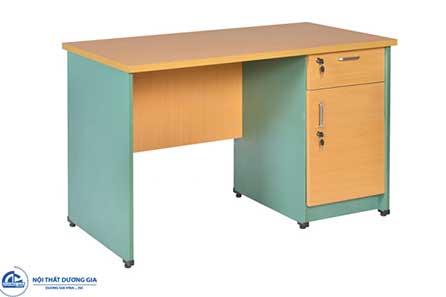 Bàn văn phòng SV120HL3C giá rẻ, chất lượng tốt.