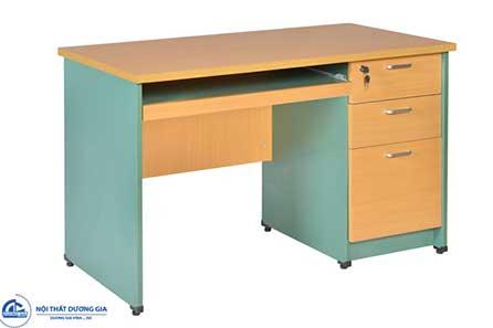 Bàn văn phòng SV120SHL3DF giá rẻ, chất lượng cao