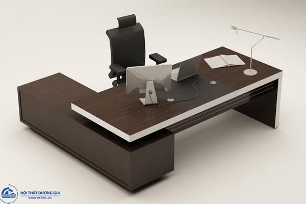 Bộ bàn Giám đốc BGD2410F5