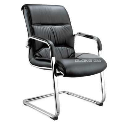 Ghế phòng họp chân quỳ FM-050 đẹp, sang trọng