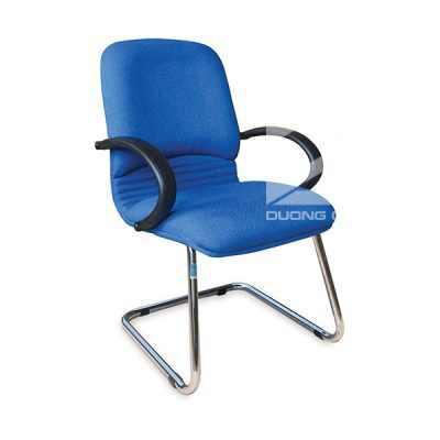 Ghế phòng họp chân quỳ SL811M đơn giản, hiện đại