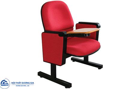 Ghế hội trường TC306B chân tăng chỉnh thuận tiện.