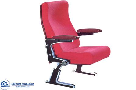 Ghế hội trường TC06B kiểu dáng hiện đại.