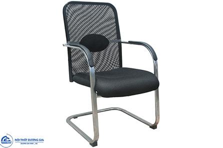 Ghế phòng họp chân quỳ GL401 lịch sự, đẳng cấp